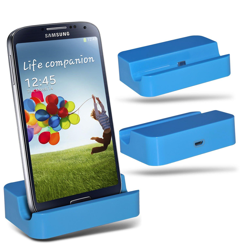 Fone-Case Samsung Galaxy S4 i9500 Micro USB cargador de ...