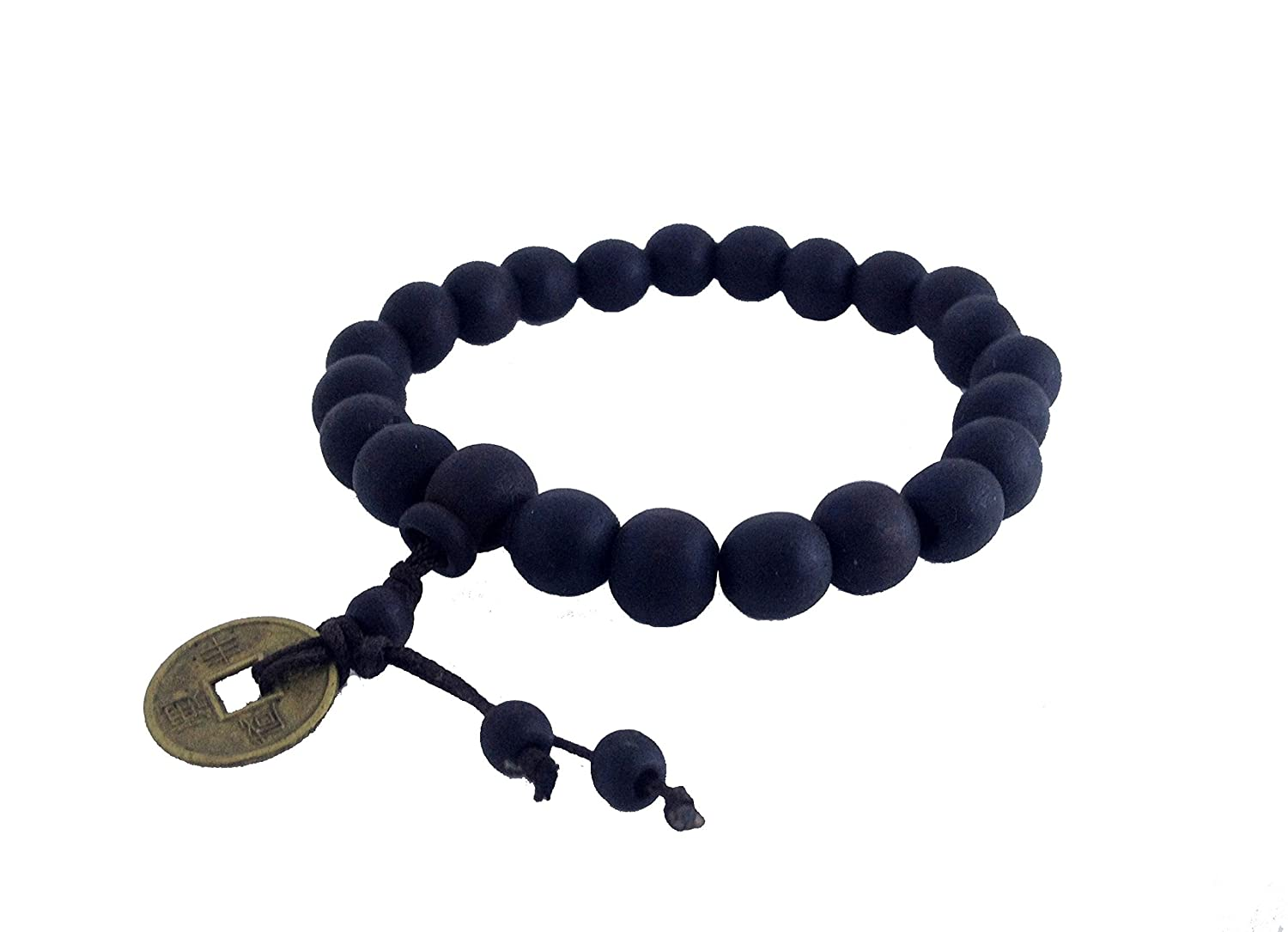 the s bead men original personalised by product under rose undertherose wooden bracelet