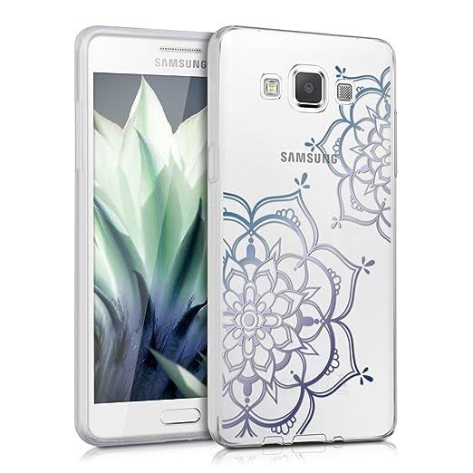 131 opinioni per kwmobile Cover per Samsung Galaxy A5 (2015)- Custodia in silicone TPU- Back case