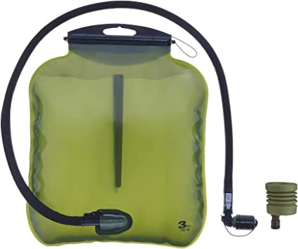 Source Tactical 3L Widepac Low Profile Hydration Pack
