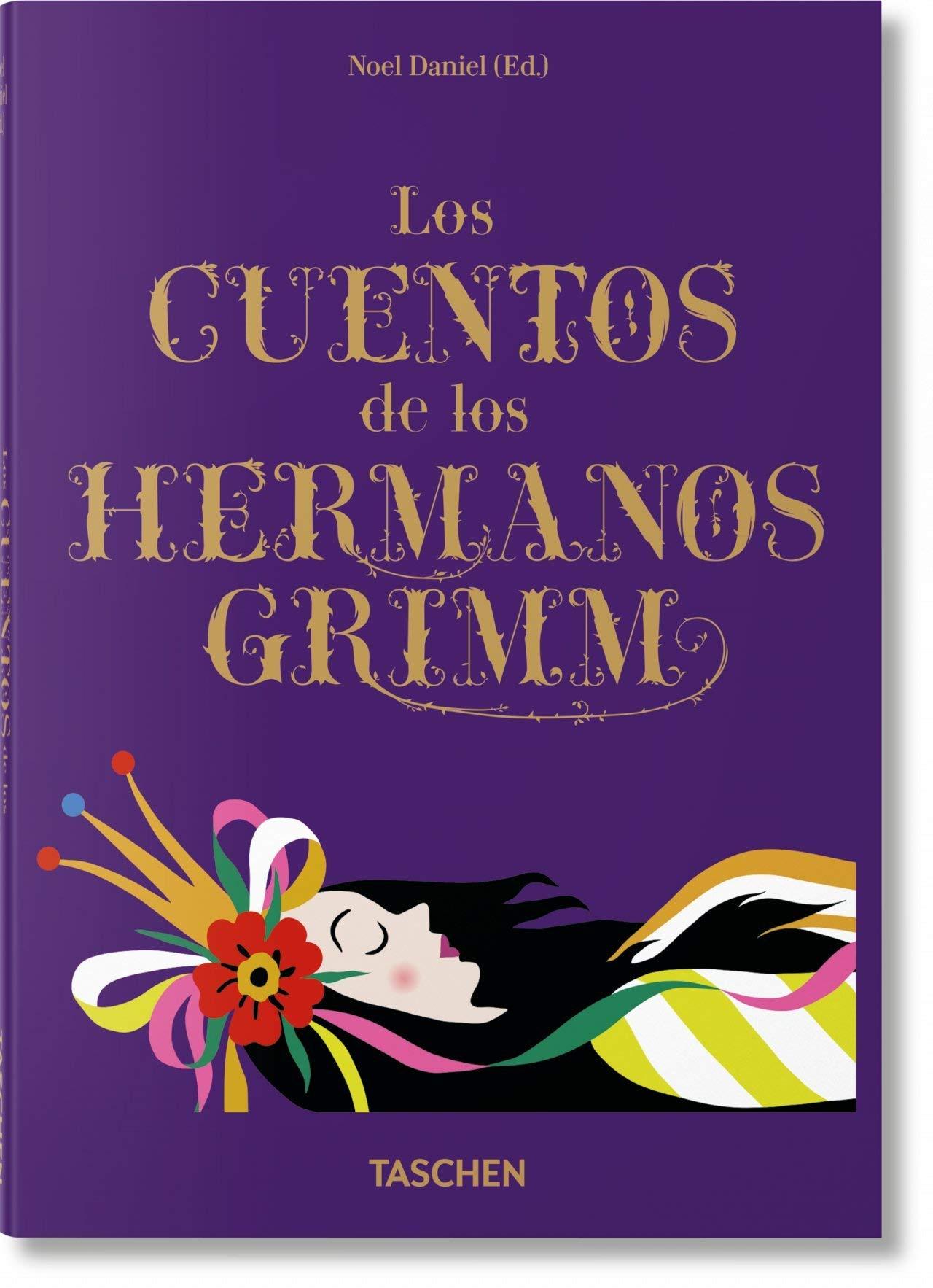 Los cuentos de los hermanos Grimm: Amazon.es: Noel Daniel ...
