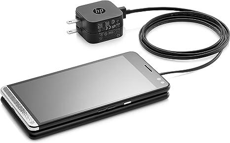 HP Elite X3 Cargador inalámbrico interior negro ? Funda para ...