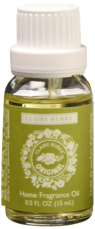 Claire Burke Original Home Fragrance Oil