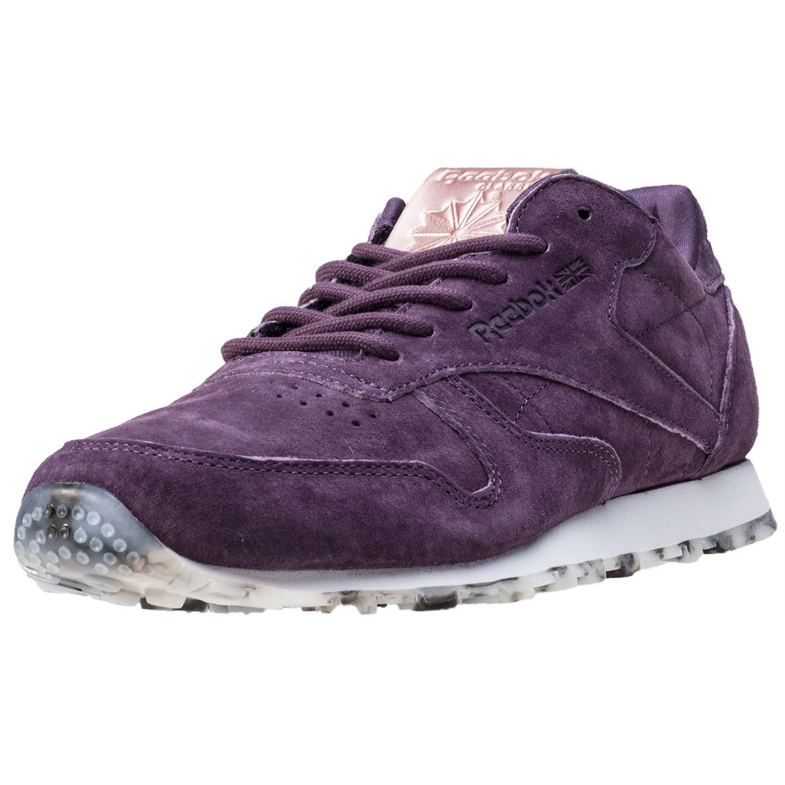 Reebok Damen Classic Leather Shimmer Bd1520 Turnschuhe