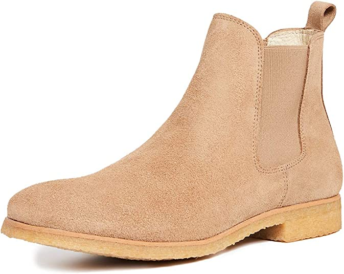 Shoe The Bear Dev S, Botas Chelsea para Hombre