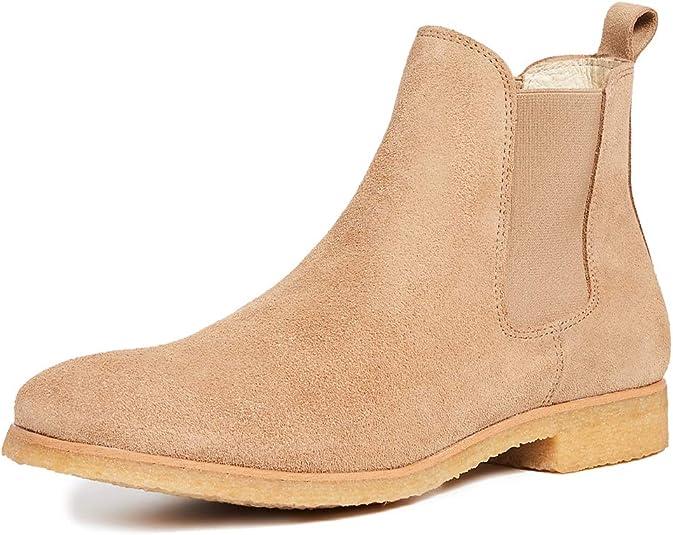 Shoe The Bear Dev S, Botas Chelsea para Hombre