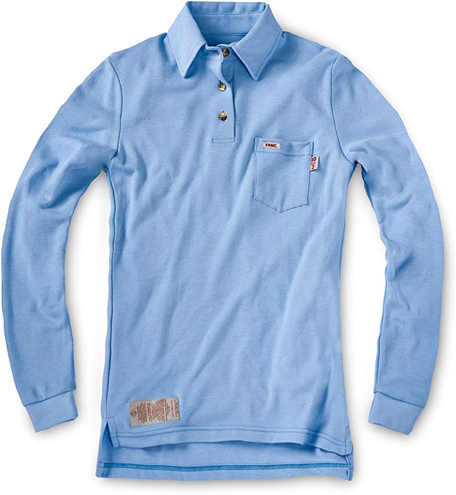 Tyndale Womens FRMC FR Polo Shirt