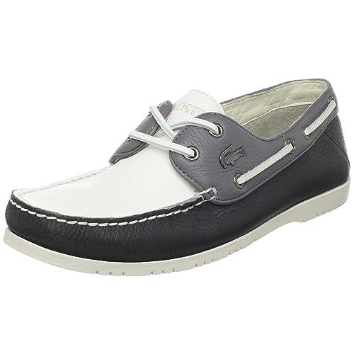Lacoste Hombre arlez Mocasines Zapatos