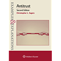 Examples & Explanations for  Antitrust (Examples & Explanations Series)