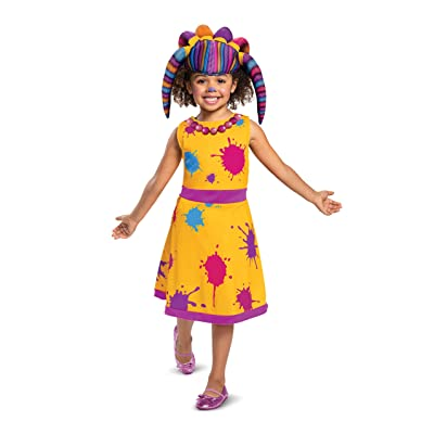 Child's Zoe Walker Costume: Toys & Games