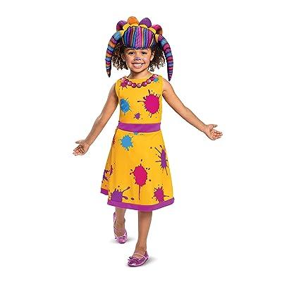 Child's Zoe Walker Costume: Toys & Games