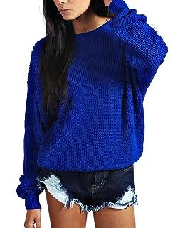 b29e6e1384cb Amazon.com  haoricu Women Sweaters