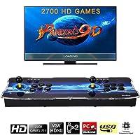[Arcade Game Console 2700] Pandora Box 9D 2700