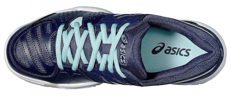 ASICS Gel de Dedicate 4 Mujer Tenis Zapatos, E557y5001