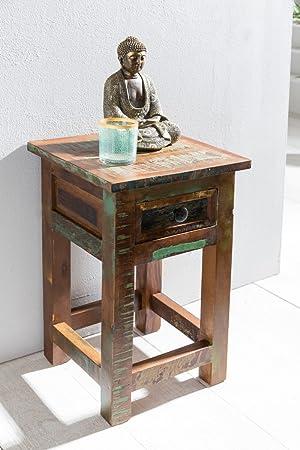 Home Collection24 Table D Appoint Delhi 30 X 30 X 50 Cm Table De