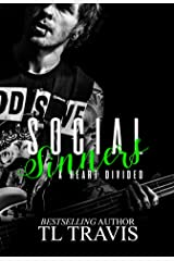 Social Sinners: A Heart Divided (Social Sinners Series Book 3) Kindle Edition