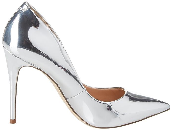 ALDO Stessy Damen Pumps High Heels Schwarz, Größe:39: Amazon