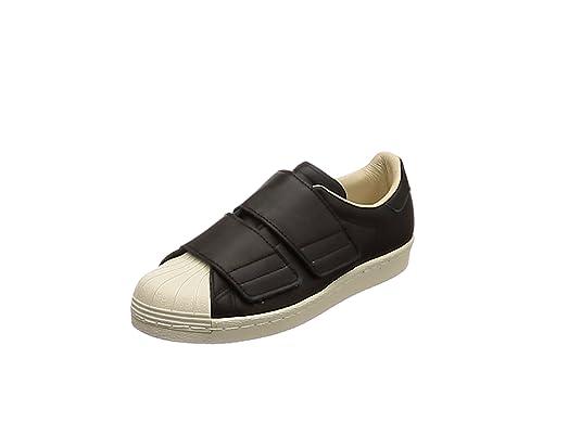 Adidas Superstar 80S CF W, Zapatillas de Deporte para Mujer, (Blanco 000)