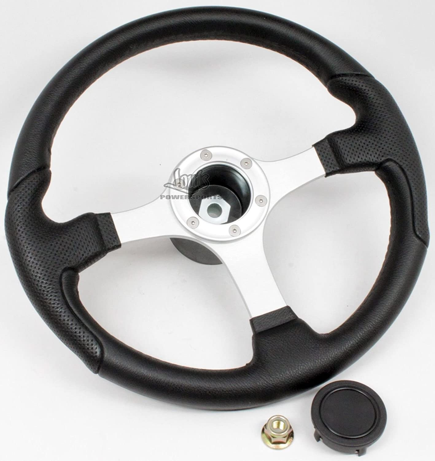 Can-Am 2011-2016 Commander Maverick Max DPS XT Steering Wheel Kit 715001134 New