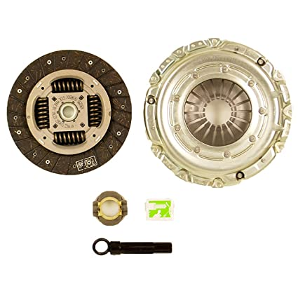 Image Unavailable. Image not available for. Color: Valeo 52255603 Clutch Service Kit