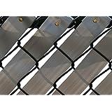Original Fence Weave - Silver