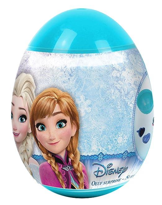 Disney Frozen CFRO229 - Estuche Creativo, Color Azul: Amazon ...