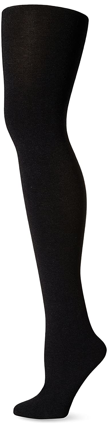 PACT Women's Organic Cotton Tights PACT Women' s Socks ES1-WTIT