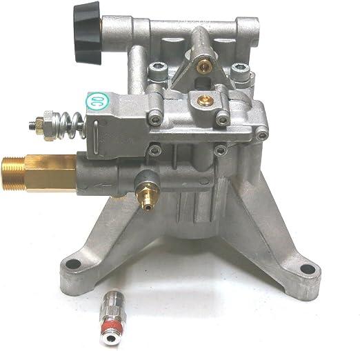 New 3100 PSI Upgraded POWER PRESSURE WASHER WATER PUMP  Delta DT2200P  DT2400CS