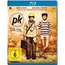 PK - Andere Sterne, andere Sitten