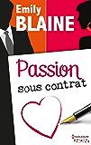 Passion sous contrat (HQN)