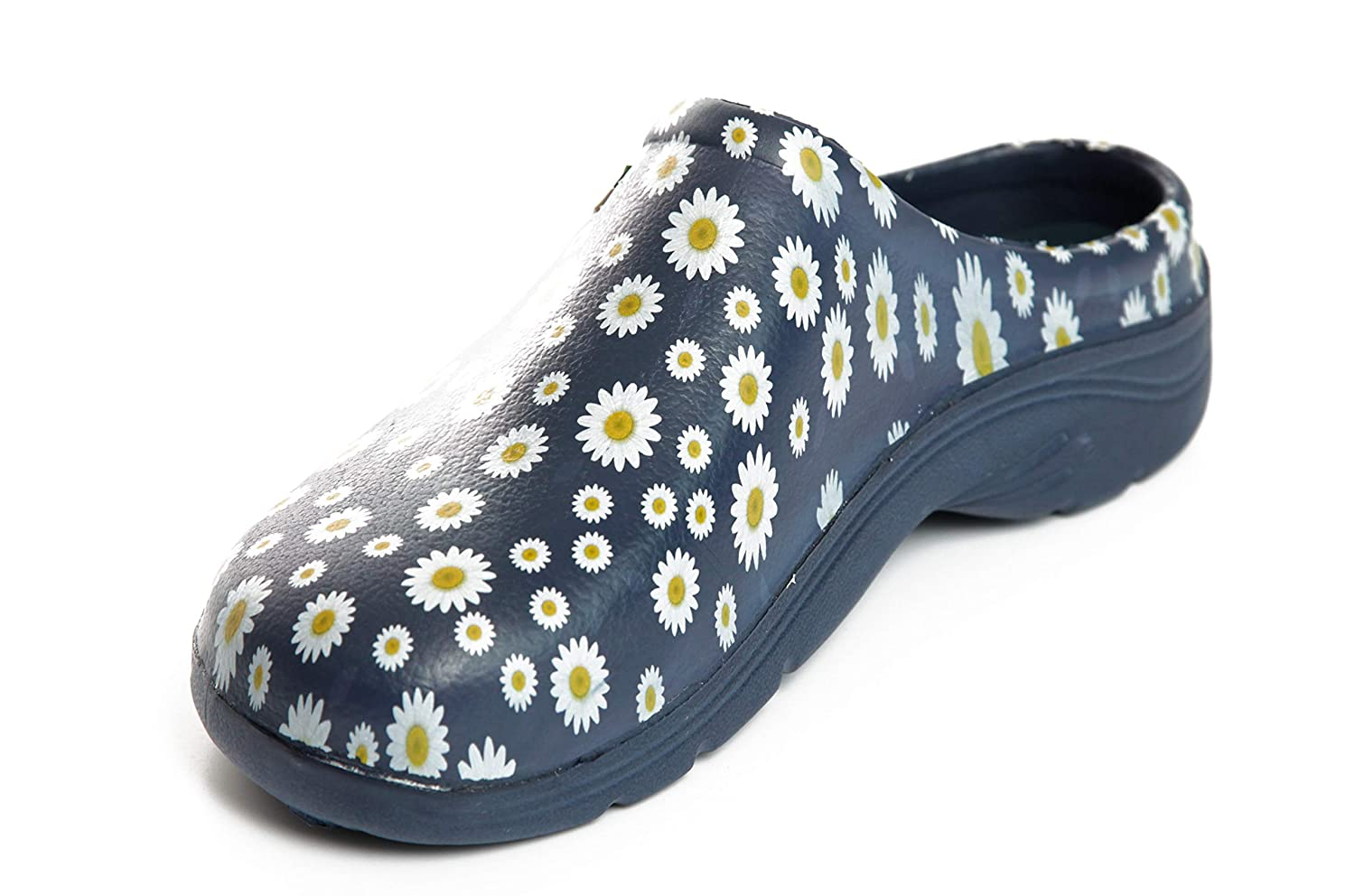 Mens//Womens Gardening Super Soft Clogs//Cloggies Lightweight with Cushioned Insole
