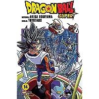 Dragon Ball Super N.14