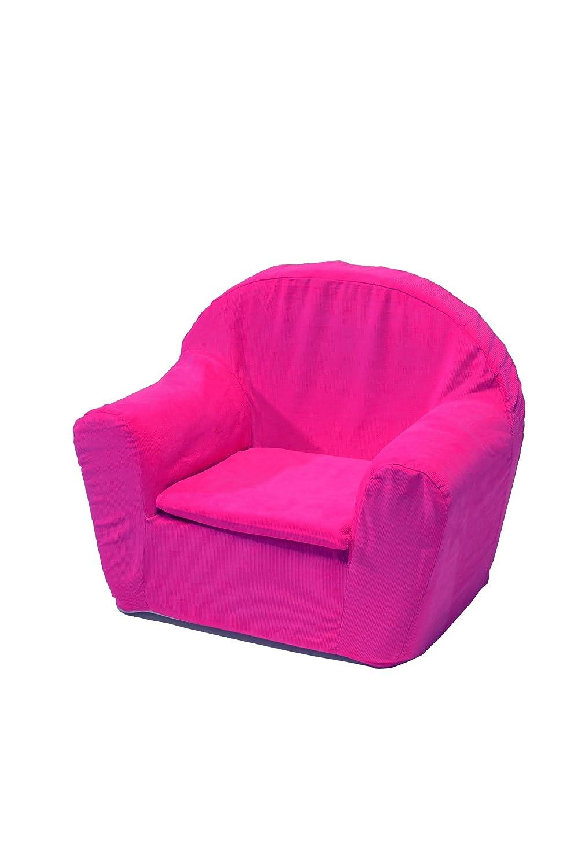 Jollein Sofa Corduroy (Pink) 028-528-64602