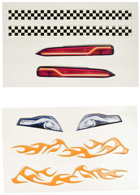 Amazon.com: Juego de pegatinas de Prime Hoverboard, Speedway ...