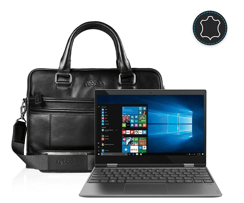 Funda Bolsa Maletín portátil para Lenovo ThinkPad Yoga 12 en ...
