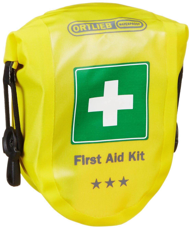 Ortlieb ORT.D1701VE Erste-Hilfe-Set, Gelb