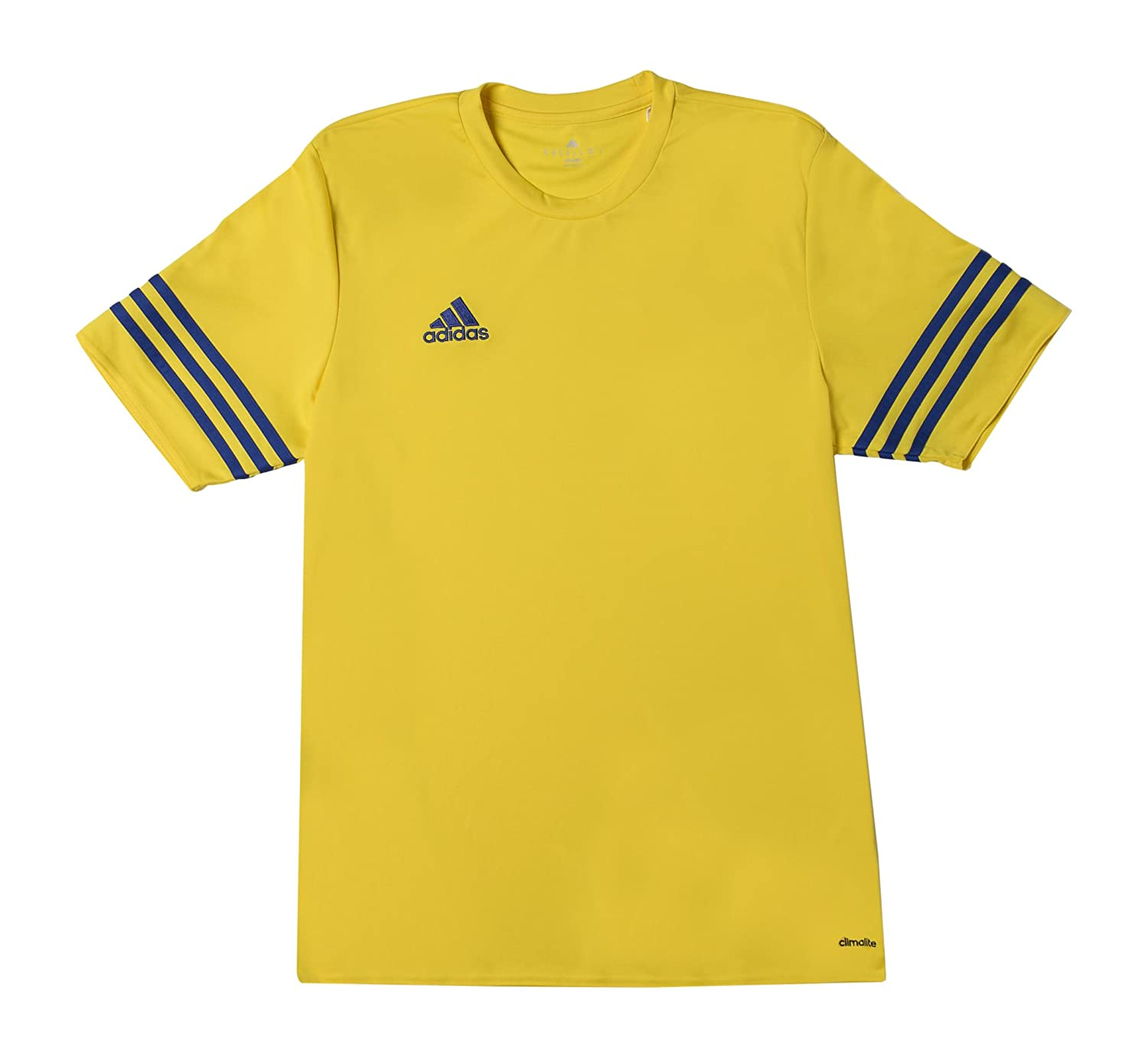 sneakers for cheap 58049 e0004 adidas Entrada 14 Jersey Amazon.co.uk Sports  Outdoors