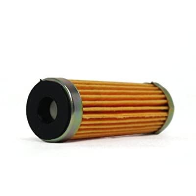 ACDelco GF441 Professional Fuel Filter: Automotive