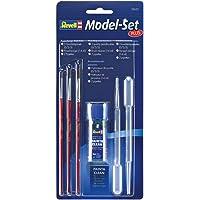 Revell 29620 Modelo-Set Plus Accesorios de Pintura