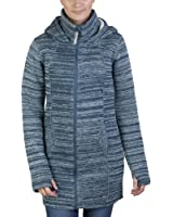 Bench Damen Pullover Strickjacke Gregory B