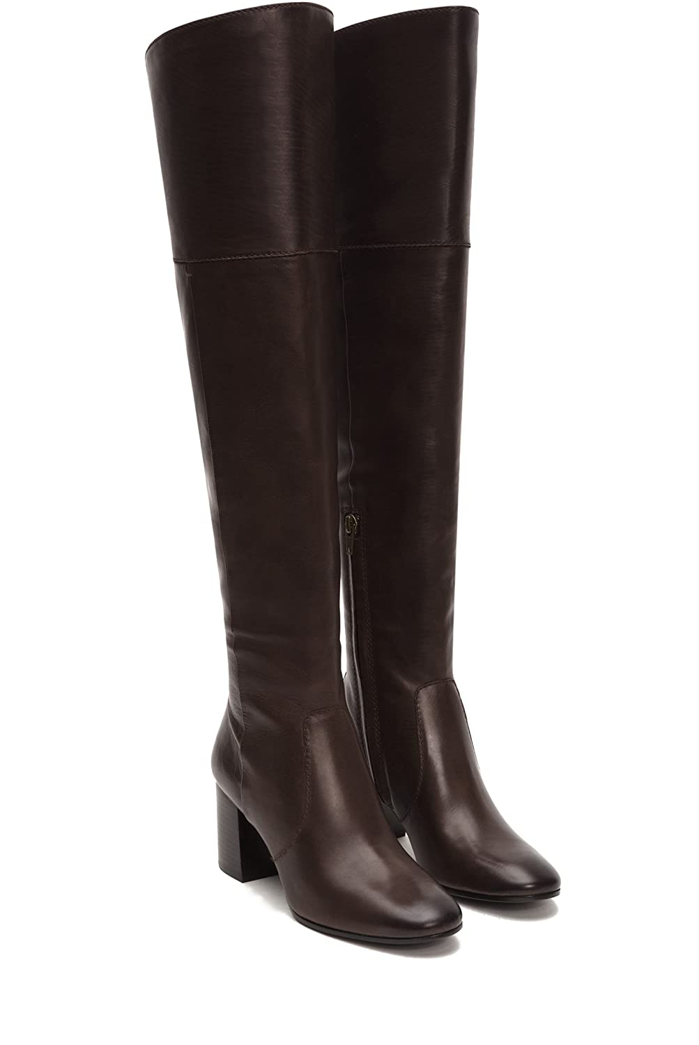 FRYE 3475336 Women's Jodi OTK Boot B0192JV5O4 8 B(M) US|Dark Brown