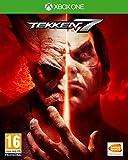 Namco Bandai Games Tekken 7, Xbox One Basic Xbox One Inglese, Francese videogioco