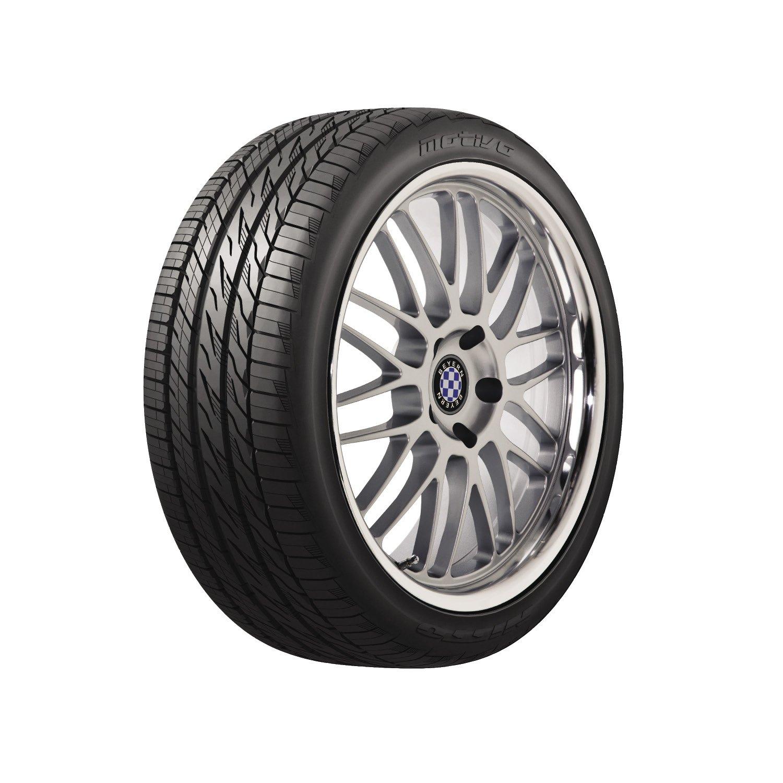 Nitto Motivo Review >> Nitto Motivo All Season Radial Tire 245 50zr17 99w