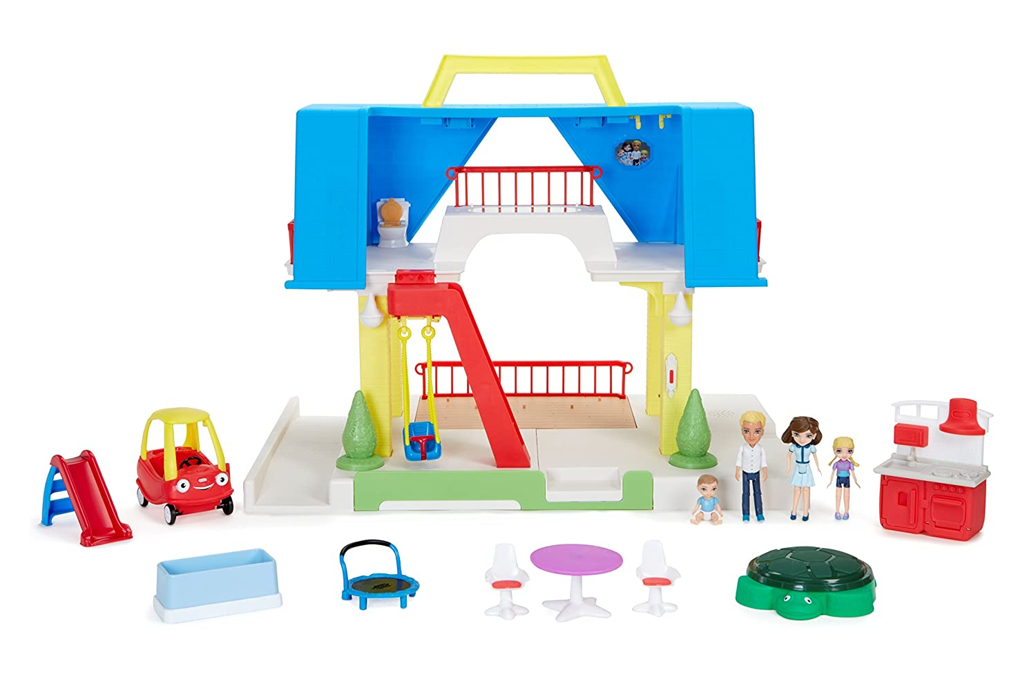 Little Tikes Place Toy MGA Entertainment 643286