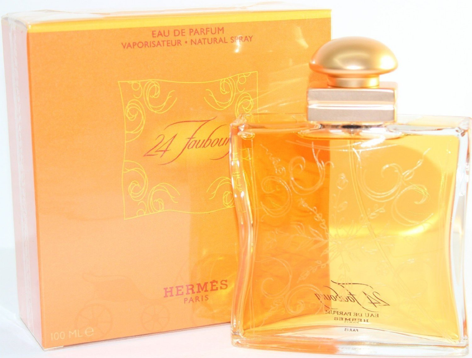24 Faubourg 3.4 Edp Sp by Faubourg