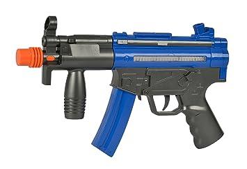 Simba 8108618 Assault Rifle Arma de Juguete - Armas de Juguete (Niño, Multi, Assault Rifle, Caja): Amazon.es: Juguetes y juegos