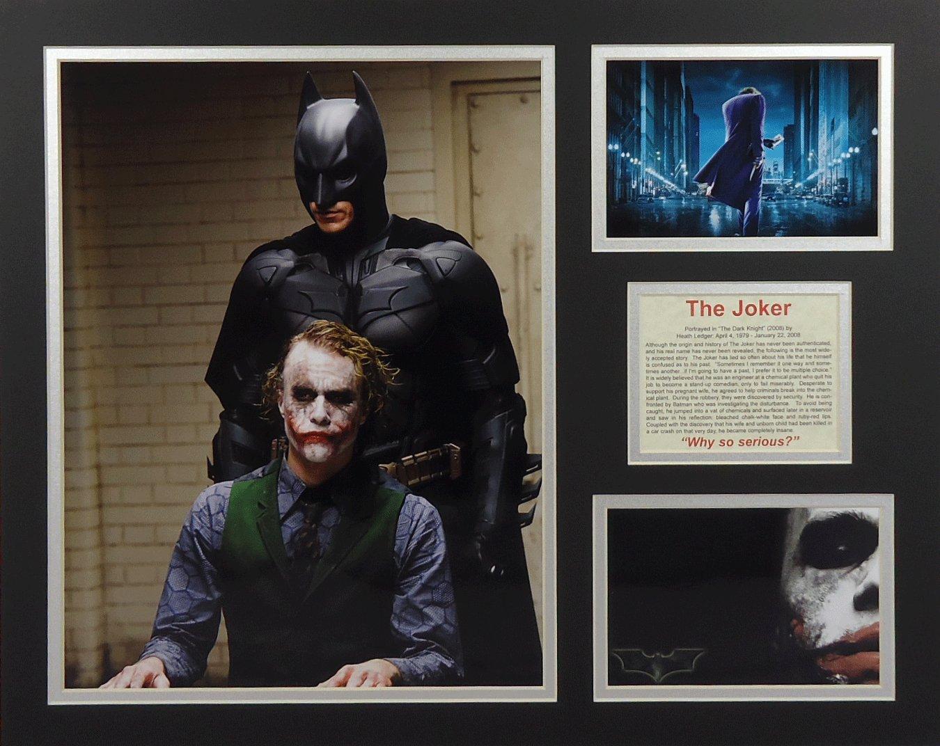 The Joker 16