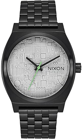 NIXON TIME TELLER relojes mujer A045SW2383