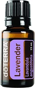 doTERRA Lavender Essential Oil - 15 mL