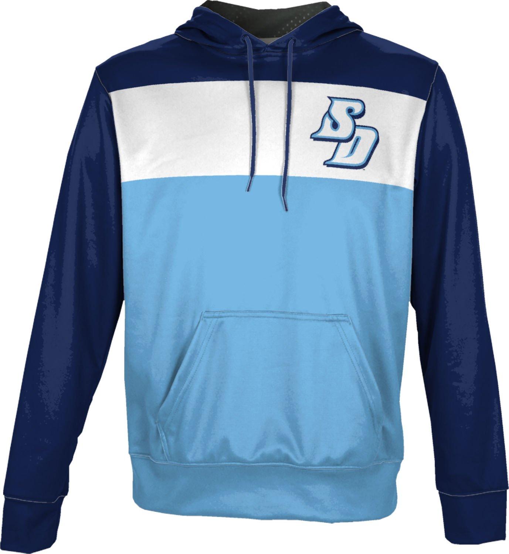 Gradient ProSphere Portland State University Girls Zipper Hoodie School Spirit Sweatshirt